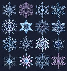 Digital Christmas Clipart, Watercolor Snowflakes Clipart, Watercolor Blue Flake Winter Clipart, Snow Holiday Clipart, Flake Hand Painted DIY – The Best Ideas Winter Tattoo, Snow Tattoo, Snow Flake Tattoo, Winter Clipart, Christmas Clipart, Christmas Crafts, Snowflakes Art, Christmas Snowflakes, Blue Christmas