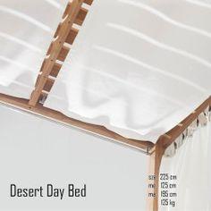 stools.hu Desert napkanapé