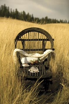 The surrounding Palouse hills are a therapy all their own. Kick back in the sunshine with a book, sewing, or whatever suits your fancy, and let the rustling of nature soothe you.