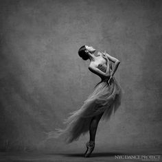 """5,987 Likes, 46 Comments - NYCDanceProject (@nycdanceproject) on Instagram: """"WanTing Zhao, Soloist, San Francisco Ballet. Dress by @ann_wiberg_couture. @wanting227 @sfballet…"""""""