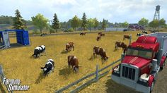 FSModding.org is a website oriented only into farming simulator modifications.Our aim is to provide the best and the most up to date content for our visitors in the most convenient way possible. http://www.fsmodding.org/fs-2013/