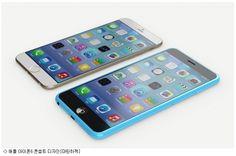 """[""""애플 아이폰6 해상도, 레티나보다 2~3배↑""""] 존 그루버는 지난 22일 자신의 블로그에 아이폰6 디스플레이에 대한 상세한 정보를 개재했다.그가 올린 글에 따르면 4.7 인치 아이폰6는 디스플레이 해상도가 1334x750픽셀이며, 인치당 화소수는 326ppi이다. 이는 아이폰5보다 인치당 화소수가 2배 가까이 증가한 것이다."""