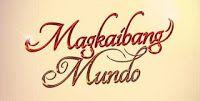 Magkaibang Mundo May 23 2016 May 31, June 3rd, Happiness, Feelings, Tinkerbell, Bonheur, Being Happy, Happy