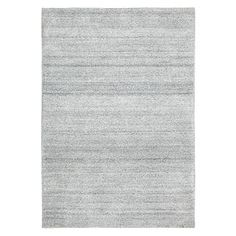 Buy House by John Lewis Shaded Rug, Grey, x from our Rugs range at John Lewis & Partners. John Lewis, Grey And White Rug, Carpet Shops, Cosy Winter, Bedroom Green, Well Thought Out, Color Effect, Winter Warmers, Grey Rugs