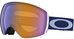 brýle Oakley Flight Deck peacoat/blue iridium - SWIS-SHOP.cz - Online skateshop a snowboard shop