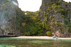 Shimizu Island, El Nido, Palawan, Philippines