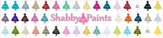 https://www.facebook.com/forallthelittlecouplefans/  2015 Color Lineup - Shabby Paints
