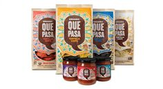 In the Spotlight: Que Pasa Organic Salsas and Tortilla Chips | ProgressiveGrocer