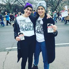 #whyimarch #futureisfemale #printliberation #ultraviolet