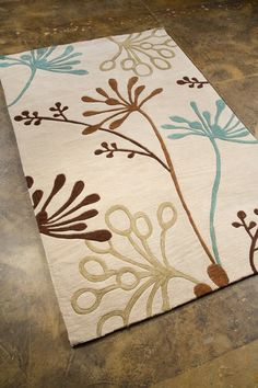 Fusion Collection Rug - Creamy White by Jaipur Rugs Inc. on @HauteLook