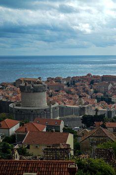 Dubrovnik, Croatia | heneedsfood.com