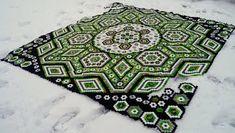 La Passion - 16 000 hexagons