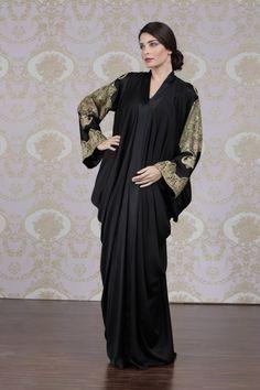 Islamic Clothing Fashion Abaya | ... share to facebook labels abaya collection abaya designs abaya summer