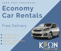 Economy Car Rentals With Full Insurance. Book Your Car Now In The Lowest Prices! 🚙🇬🇷   www.kionrhodes.com  #rhodes #rhodesisland #rhodesgreece #rhodesislandgreece #rentacarrhodes #rhodescarrentals #faliraki 🇬🇷 Economy Car, Low Cost Cars, Rhodes Island Greece, Suzuki Alto, Fiat Panda, Nissan Qashqai, S Car, Car Brands, Car Rental