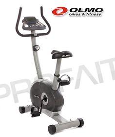 PROFAIT Equipamiento para hogar y fitness / Bicicleta Fija Olmo 27   http://profait.com.ar/fitness/lista-bicicletas-fijas.html