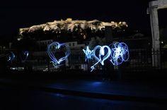 light games under acropolis :)