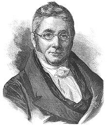 Augustin Pyramus de Candolle  (4 February 1778 – 9 September 1841) was a Swiss botanist.
