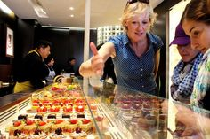 Join me or my lovely colleagues at Context Travel for a guided tour of Chocolates & Pastries in Paris!