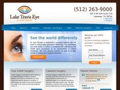 Austin TX lasik eye surgery is a good option if you want to get rid of your eyeglasses or contact lenses. Similar to Lasik Lakeway Colorado clinic facilities you can find, a lasik Austin TX facility can perform the required surgery to improve your vision. When evaluating your options for Austin TX Lasik eye surgery clinics, look for experience, expertise, quality of care and comfort.