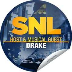 Saturday Night Live: Drake Saturday Night Live: Drake