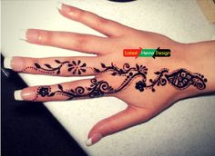 Pakistani traditional mehndi designs:  What you need all when you have latest Pakistani traditional henna designs to look different in the event.  http://www.latesthennadesigns.com/2017/07/20-best-backhand-mehndi-designs.html  #henna #hennaart #hennadesigns #simplehenna #mehndi #mehndiart #mehndidesigns #simplemehndi