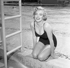 Kadının sureti olarak bildiğimiz Marilyn Monroe nasıl bir hayat yaşadı?
