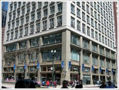 It's a Beautiful Day in West Town Chicago - Jason O'Beirne ... |Beautiful Storefronts Chicago