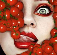 cherry2, Cristina Otero