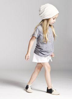 Zuzii Dove Cashmere Hat