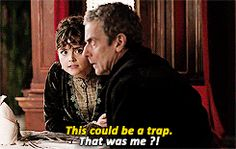 Doctor Who 8x01 2