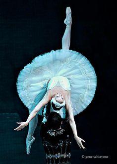 Oksana Skorik and Timur Askerov - Ballet, балет, Ballett, Bailarina, Ballerina, Балерина, Ballarina, Dancer, Dance, Danse, Danza, Танцуйте, Dancing, Russian Ballet