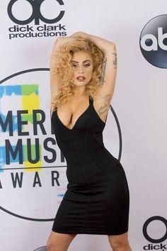 Lady Gaga # AMAs
