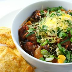 Beef and Dark Beer Chili | Recipe | Beer, Beef and Dark