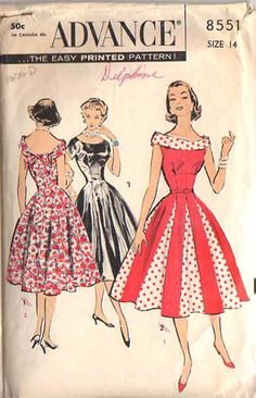 Fifties Fever: Want.