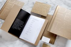 Anything Art & Design by Nae-Design Sydney Interactive | naomieross:   The new visual identity of Maison...