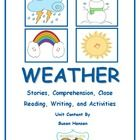 This is a fantastic unit containing over sixty pages of reading, writing, comprehension, close read and other fun activities focused on the topic o...