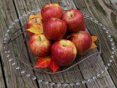 Use apples to create DIY Disney home decor