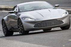 Aston Martin DB10 Absolutely stunning