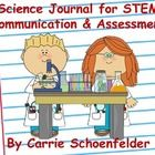 Science journals will help students communicate in Science and will also help teachers with ongoing assessment for learning. When students communic. Primary Science, 5th Grade Science, Preschool Science, Science Resources, Science Classroom, Science Lessons, Science Education, Teaching Science, Science For Kids