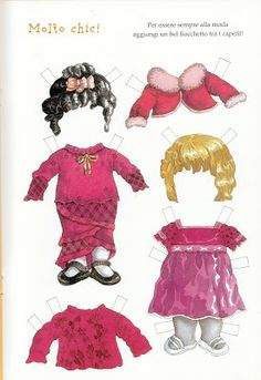 The Paper Collector* The International Paper Doll Society by Arielle Gabriel for all paper doll and paper toy lovers. Mattel, DIsney, Betsy McCall, etc. Join me at ArtrA, #QuanYin5 Linked In QuanYin5 YouTube QuanYin5!