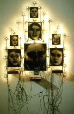 Christian Boltanski.