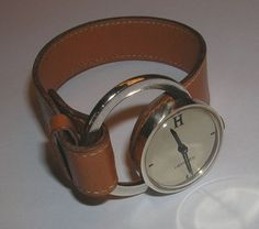 Hermes Watch c.1970s