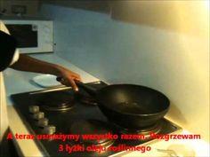 Jak przygotować smażony Kurczaka z Orzechami Nerkowca - Przepis Video - to tajska potrawa z dodatkiem orzechów nerkowca nadających potrawie chrupkości. Smakowało? Zostaw nam swój komentarz:)