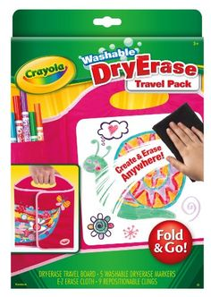 Crayola Dry-Erase Fold and Go Travel Pack Crayola,http://www.amazon.com/dp/B00AHAJ82E/ref=cm_sw_r_pi_dp_2EYhtb1JNN5V3613