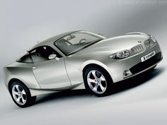 BMW X Coupe