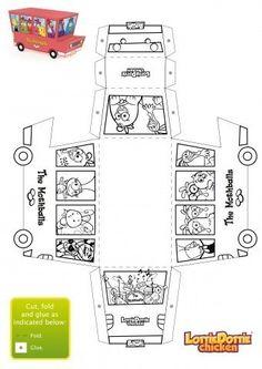 Bus-PaperToy-02