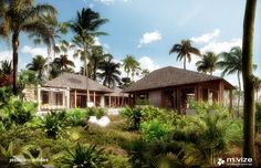 #landscape #architecture #garden #public #holiday #resort #bungalow #tanzania #zanzibar #zuri