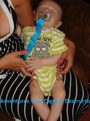 breastfeed mom