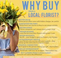 FYI Proflowers, Fromyouflowers, etc are NOT a local florist. They take a high % of order to relay to florist. Flower Shop Design, Flower Cart, Sympathy Flowers, Bakery Cakes, Local Florist, Amazing Flowers, Spring Flowers, How To Memorize Things, Bloom