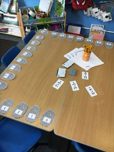 Using the number sentences and your fingers to add up! Fun Math, Math Activities, Burglar Bill, Maths Eyfs, People Who Help Us, Cops And Robbers, Finger Print, Community Helpers, Role Play